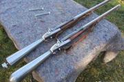 一套秃鹰成本大概多少:为什么不加大对气枪的研发力度,并且装备到军队呢?