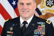美军少校一月多少工资:美军的准将,四星上将的每月薪水是多少?