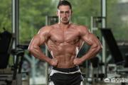 金优区男科署咣标准:男人什么样的身材才算健壮?